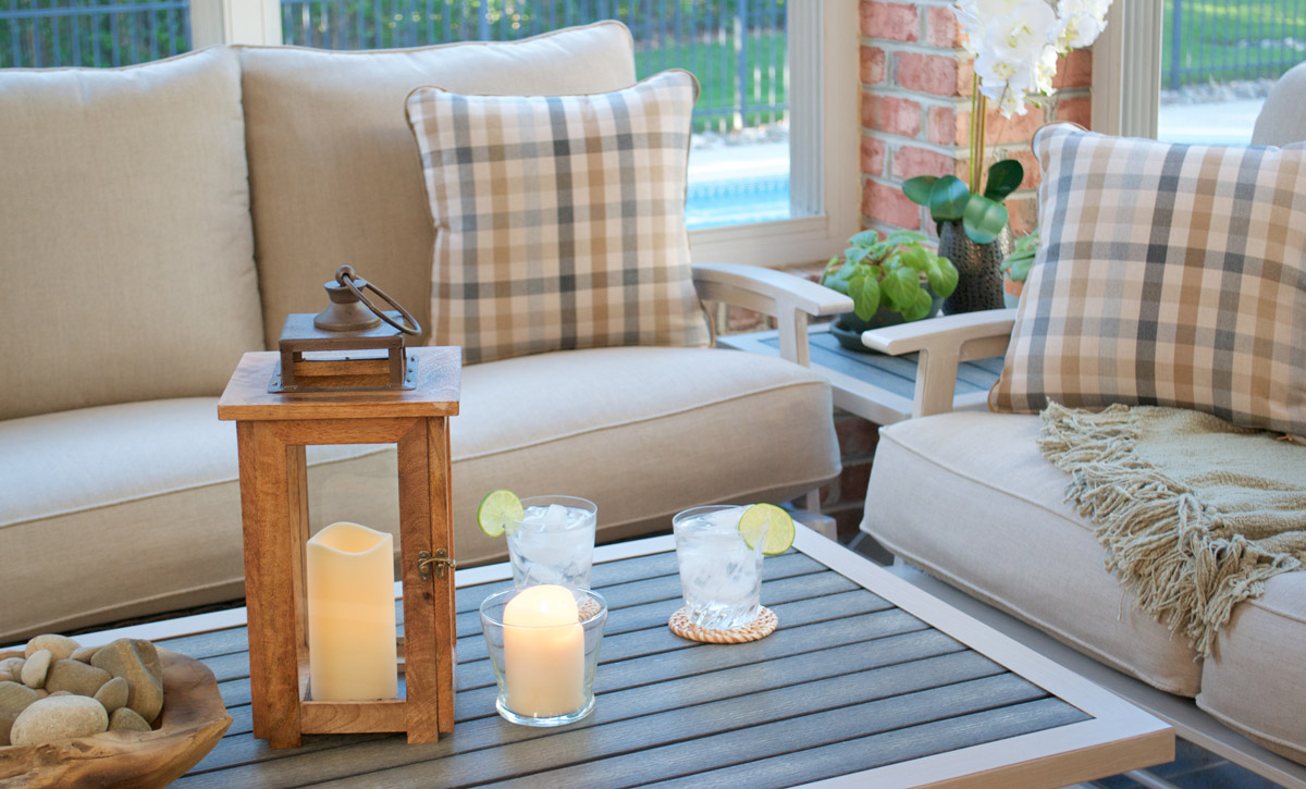 Create a Relaxing Sunroom 3